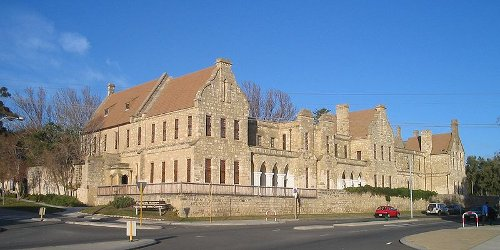 fremantle-arts-centre