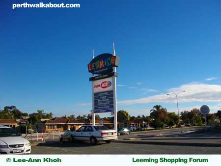 leeming-shopping-forum