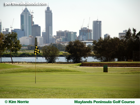 maylands-peninsula-golf-course
