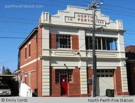 north-perth-fire-station