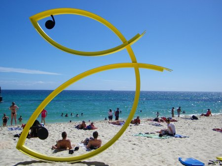sculpture-by-the-sea-cottesloe