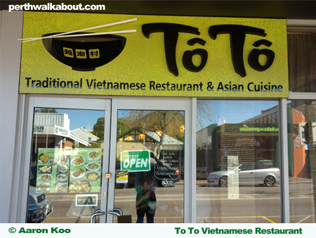 totovietnameserestaurantperth